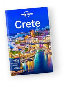 Lonely Planet - Travel Guide - Crete