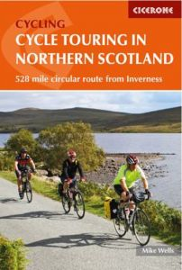 Cicerone - Cycle Touring In Northern Scotland