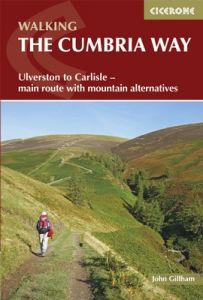 Cicerone - National Trail - The Cumbria Way (NT)