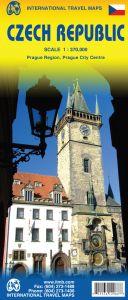 ITMB - World Maps - Czech Republic & Prague