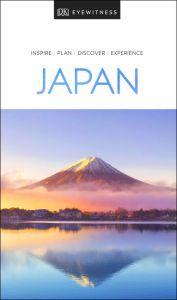 DK - Eyewitness Travel Guide - Japan