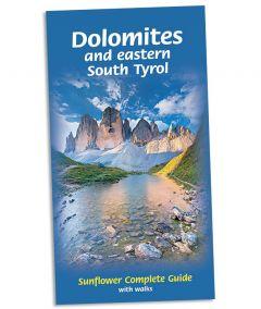 Sunflower - Complete Series - Dolomites