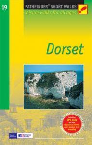 Crimson Short Walks - Dorset