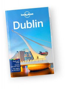 Lonely Planet - Travel Guide - Dublin