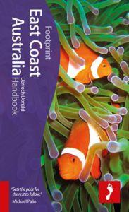 Footprint Travel Handbook - East Coast Australia