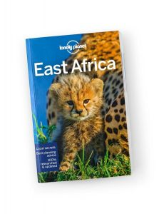Lonely Planet - Travel Guide - East Africa