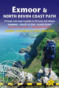 Trailblazer - Exmoor & North Devon Coast Path