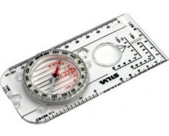 Silva - Expedition 4 Compass