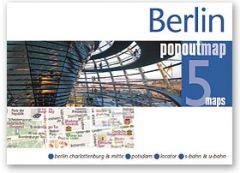 Popout Maps - Berlin