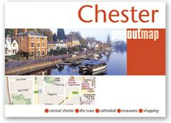 Popout Maps - Chester