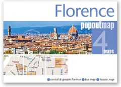 Popout Maps - Florence