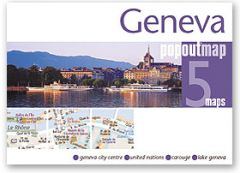 Popout Maps - Geneva