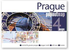 Popout Maps - Prague
