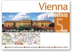 Popout Maps - Vienna