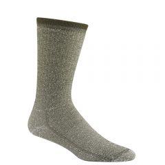 WigWam Merino Comfort Hiker Olive MD - Socks (4)