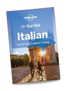 Lonely Planet - Fast Talk - Italian