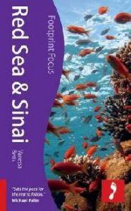 Footprint Focus Guide - Red Sea & Sinai