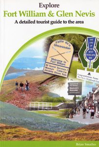 Challenge Publications - Explore - Fort William & Glen Nevis