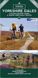 Goldeneye - Cycling Country Lanes - The Yorkshire Dales