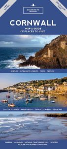 Goldeneye - Map Guides - Cornwall