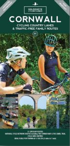 Goldeneye - Cycling Country Lanes - Cornwall