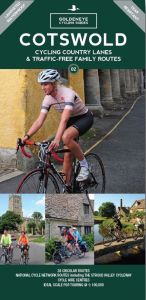 Goldeneye - Cycling Country Lanes - The Cotswolds