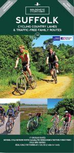 Goldeneye - Cycling Country Lanes - Suffolk