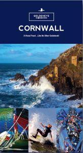 Goldeneye - Guidebook - Cornwall