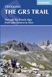 Cicerone - National Trail - The GR5 Trail