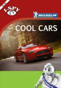 I-Spy - Cool Cars
