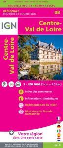 IGN Regional - Centre - Val de Loire