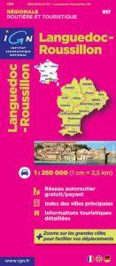 IGN Regional - Corse