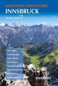Cicerone - Innsbruck Mountain Adventures