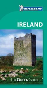 Michelin Green Guide - Ireland