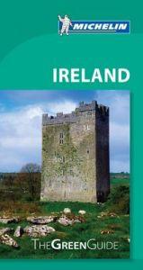 Michelin Green Guide - Ireland