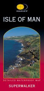 Harvey Superwalker - Isle of Man