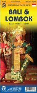 ITMB - World Maps - Bali / Lombok