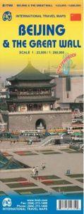 ITMB - World Maps - Beijing / The Great Wall