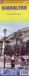 ITMB - World Maps - Gibraltar