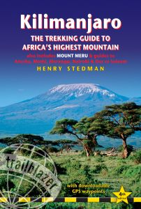 Trailblazer - Kilimanjaro - The Trekking Guide