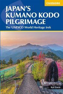Cicerone - Japan's Kumano Kodo Pilgrimage