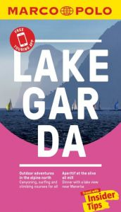 Marco Polo - Lake Garda Marco Polo Pocket Guide