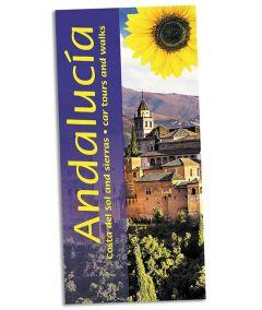 Sunflower - Landscape Series - Andalucia & Costa Del Sol