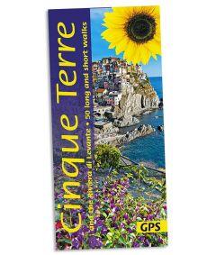 Sunflower - Landscape Series - Cinque Terre & Riviera Di Levante