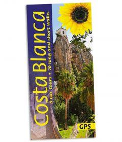 Sunflower - Landscape Series - Costa Blanca