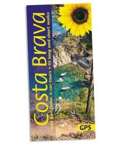 Sunflower - Landscape Series - Costa Brava & Barcelona