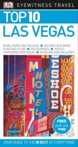 DK - Eyewitness Top 10 Travel Guide - Las Vegas