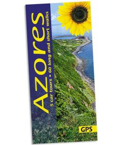 Sunflower - Landscape Series - Azores