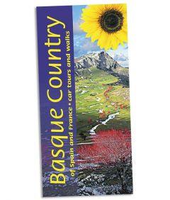 Sunflower - Landscape Series - Basque Country