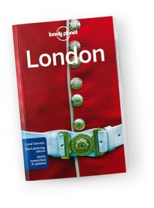 Lonely Planet - Travel Guide - London